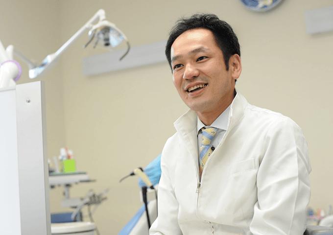 入れ歯の技工士